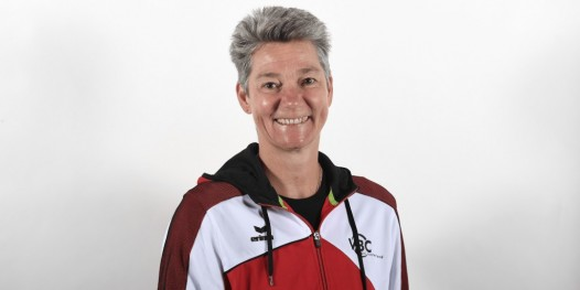 Vertragsverlängerung mit Nationaltrainerin Saskia van Hintum