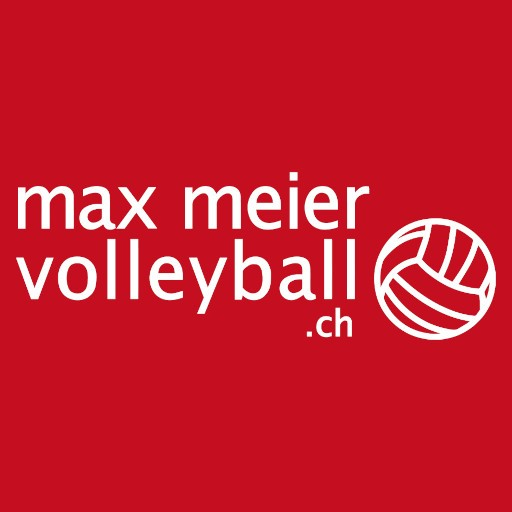Max Meier Volleyball