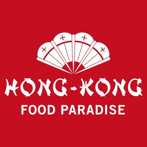 Hong Kong Food Paradise